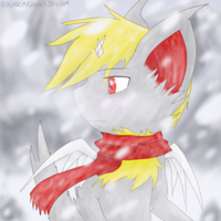 Whiteout by chrompetitive