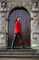 Red Coat stock 20 by Random-Acts-Stock