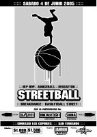 ::::StreetBall:::: by doghead