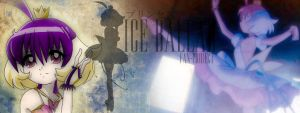 PT Ice Ballad Project by LibeRitee