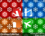 Christmas Collection by ML-Worlds