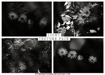 // Light Texture Pack by btchdirectioner