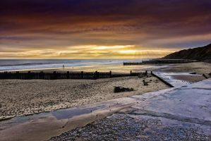 New Day - Norfolk by Coigach