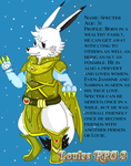 Specter's Profile Louies RPG 2 by DemonLouie