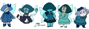 |A| OPEN *SPOILERS* Aquamarine Adopts! by Bananeurysms