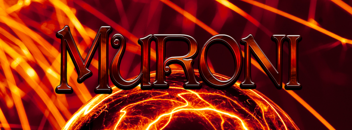 Muroni Sphere Cover 4 by Passiel