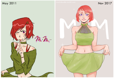 Mm Comparison by Equestrian-Equine
