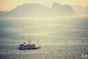Let's sail up by HoangMinh96