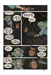 Mias and Elle Chapter2 pg19 by StressedJenny