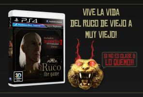 Ruco the Game (Alternativa) by marblegallery7