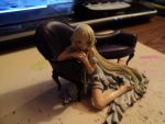 Chobits Chi and Sofa Figure! by MindOfPain