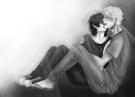 Solangelo by Soanny