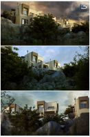 Lake Houses.03 by pitposum