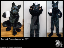 [CM] Fullsuit for ??? by Streifenschnauzer