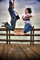 Indah n Azis part1 by spiderio