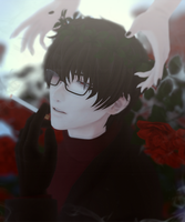 MMD - Boy which needs love by Barteflai1