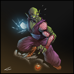 Piccolo ! by Furlani