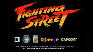 Trailer of Fighting Street by SEEProduction