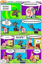 Nicktoons Unite! - Chapter #1 Issue #1 (Page 24) by AleMon1097