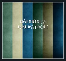 Harmonies Texture Pack2 by Inadesign-Stock