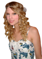 Taylor Swift PNG by itsthesuckzone