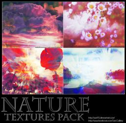 Nature Textures Pack by Suki95