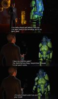 Mass Effect Screen Caps 2 by bishou-no-soujiro