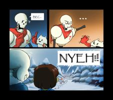 Papyrus the Tutorial part 4 by oennarts