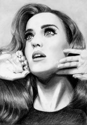 Katy Hudson by Librie