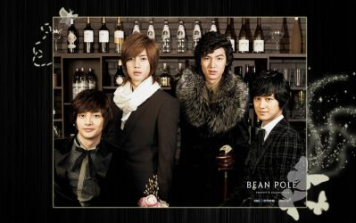 Boys Over Flowers by namo15