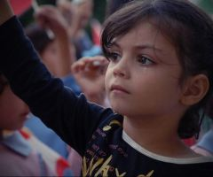 pure tear of a little Syrian girl by promise2smile4ever