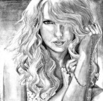 Taylor Swift by HappyxArsonist