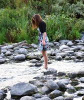 20.365 The Rushing Waters by forever-just-jess