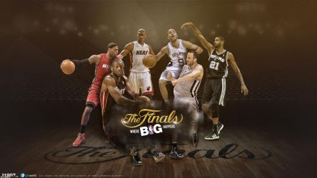 183. The Finals by J1897