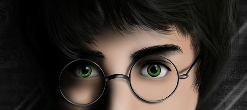 You're A Wizard, Harry! by badmichel