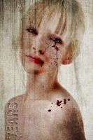 tears of blood by subliminal2012