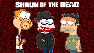 Shaun of the Dead Review by Moon-manUnit-42