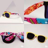 Delicious Sunglasses by Bobsmade