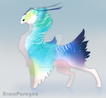 Adopt Auction [closed] by ArmaParagon