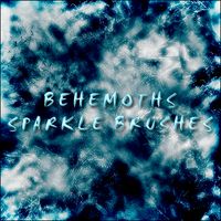 Behemoth's Sparkle Brushes by The-Behemoth
