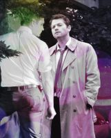 jealousy by mrsVSnape