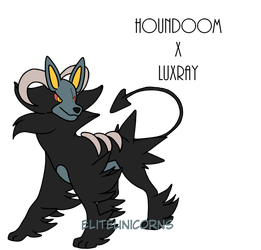 Pokemon Fusion 3 by EliteUnicorns