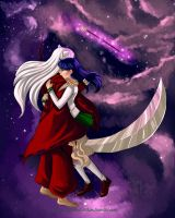 InuKag - At the End by paigemichael