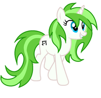 Minty Root by antopainter14