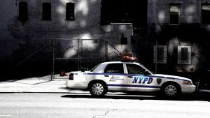 NYPD HD Wallpaper 4 by JobaChamberlain