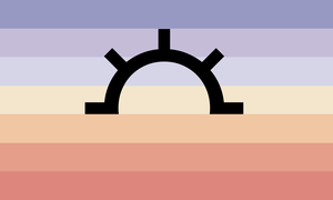 Dawnian by Pride-Flags