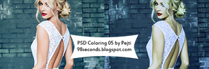 (2) PSD Coloring by CatchMeBabyy