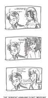 APH - Spanish is not Mexican by Sun-Of-Passion