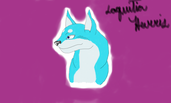Dog Drawing by hlaquitia17
