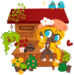 Arttrade: Pet Shop by Sprits